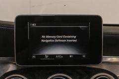 Mercedes C/E/GLC/V/X-Class Garmin MAP PILOT 2019 Navigation Map Update SD Card - A2139064307