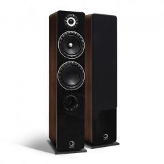 Elipson Prestige Facet 14F Floorstanding Speakers Black/Walnut