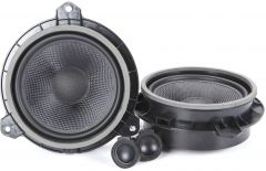 Focal IS165TOY Toyota Model 16.5cm 2-Way Component Speaker Kit