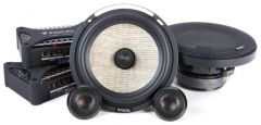 """Focal PS165FXE Flax Cone 6.5"""" 2-Way Component Speakers Kit"""