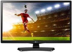 """LG 22MT49DF 21.5"""" Black Full HD LED TV 1920 x 1080 USB 2.0 HDMI Monitor"""