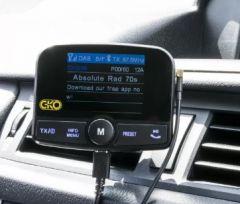 Universal CKO DAB-008 Digital DAB Radio Receiver