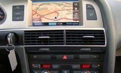 Audi A4, A5, A6, A8, Q7 MMI 2G High 2019 Navigation Map Update DVD - 4E0060884FG