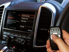 Universal Digital DAB Radio Receiver AutoDAB FM