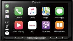 "Pioneer AVH-Z9200DAB 7"" Multimedia Player with Bluetooth, DAB/DAB+, Spotify & Siri Eyes Free"