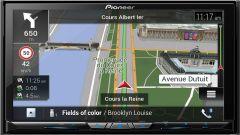 "Pioneer AVIC-Z830DAB-C 7"" Screen WiFi Apple CarPlay, Wireless Mirroring, Android Auto, Bluetooth, DAB+, Spotify and USB"