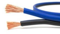 PowerBass AWS-16SP 16 Gauge Xtreme Current Speaker Wire 20m