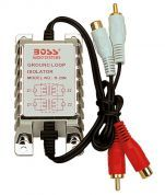 Boss Audio B25N Ground Loop Isolator