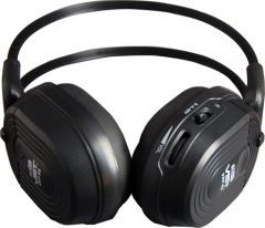 CKO VST-VHP-8B - Dual Channel RF Headphones