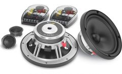 "JL Audio C5-650 Evolution™ C5 Series 6-1/2"" 2-way Component Speaker System"