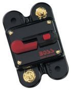 Boss Audio Systems CB100 - 100Amp High Power Circuit Breaker