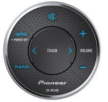 Pioneer CD-ME300 Wired marine remote control for Pioneer receivers