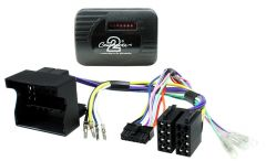 XCarLink SKU14835 -  Peugeot 206, 307, 406, 1007, 807, 607 Expert iPod iPhone USB/SD Aux Adaptor