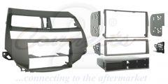 Honda Accord 2008-2012 Double Din Fascia Fitting Panel CT23HD06