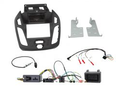 Ford Transit-Connect 2013 Double Din Car Stereo Fascia Fitting Kit CTKFD81