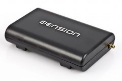 Universal Dension DAB for Gateway Pro BT and Gateway 500S BT