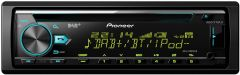 Pioneer DEH-X7800DAB CD MP3 Tuner DAB Bluetooth USB iPhone & Android