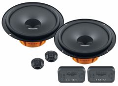 Hertz DSK165.3 Dieci 16.5cm Component Car Speakers