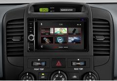 Kia Sedona, 2006-2014 Navigation,Radio FM/AM, DVD, CD,USB, Bluetooth, Mirror link headunit Dynavin N7-SEDONA