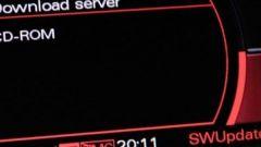 Audi A4, A5, A6, Q5, Q7 MMI 3G Radio Firmware Update BBT_EU_K0029_1_D1