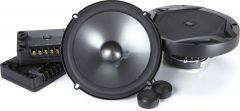 """JBL GX600C - 6.5""""  210 Watt  2-way Component Car Speakers"""