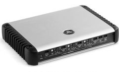 JL Audio HD900/5 900W 5-Channel Class D, HD Series Small Profile Amplifier with R.I.P.S. Technology