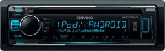 Kenwood KDC-300UV CD MP3 Stereo USB Aux Direct iPod iPhone Control