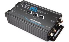 AudioControl LC2i - 2 Channel Line Output Convertor with AccuBASS
