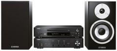 Yamaha MCR-N870D Hi-Fi System / DAB / USB DAC + MusicCast with Speakers