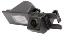 Vauxhall Astra, Vectra, Zafira Number Plate Lightreplacement Reversing Camera MM0820