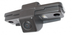 Subaru Outback, Forester, Impreza Number Plate Lightreplacement Reversing Camera MM0564
