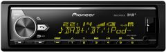 Pioneer MVH-X580DAB USB iPod DAB Ready & Aux-input Player Tuner