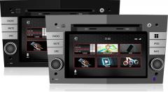 Vauxhall Antara, Astra H, Corsa D, Zafira B Navigation,Radio FM/AM, DVD, CD,USB, Bluetooth, Mirror link headunit Dynavin N7 – V011X – PRO