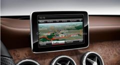 Mercedes C/CLS/E/GL/GLE/S-Class NTG5.5 COMAND 2020 Navigation Map Update