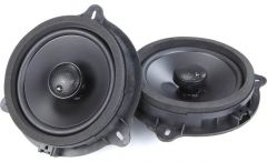 """Ford 6.5"""" Upgraded OEM Replacement Coaxial Speakers OE652-FD"""