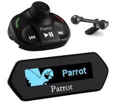 Parrot MKi9100 MK2 12 Volt  Bluetooth, USB & Aux in Handsfree Kit