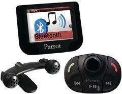 Parrot MKi9200 MK2 12 Volt  Bluetooth, USB & Aux in Handsfree Kit