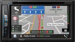 "Pioneer AVIC-Z630BT-C 6.2"" Wireless Apple CarPlay & Mirroring, SatNav, Waze, Bluetooth & Spotify"