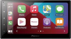 "Pioneer SPH-DA160DAB 6.8"" Touch Screen DAB Bluetooth CarPlay Android Auto"