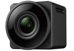 Pioneer VREC-DH200 1-Channel Front Dash Camera Full HD GPS WIFI 16GB