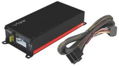 Vibe POWERBOX 65.4M-V7 Class D 4 Channel Amplifier 520W