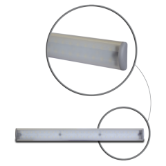 Parksafe PS901 380mm Interior Continuous LED Light