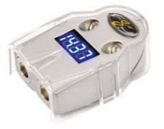 Stinger SHT301 Positive Digital Battery Terminal with Volt Meter