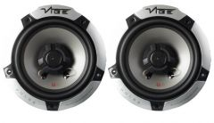"""Vibe PULSE 5-V0 - 5.25""""  13cm Coaxial 300w Car Speakers"""