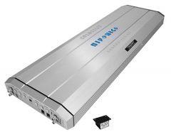 Hifonics Generation X4-COLOSSUS 3000w Mono Competition level Amplifier