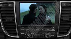 Porsche Cayenne CDR31 Multimedia Rear Camera Video Interface SKU150874