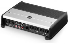 JL Audio XD500/3v2 - XDv2 Series 3-Channel Class D System Amplifier